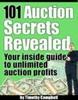 Thumbnail 101 Auction Secrets Revealed 0101.zip