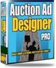 Thumbnail Auction Ad Designer PRO pro