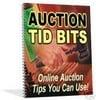 Thumbnail Auction Tid Bits tidbits.zip
