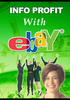 Thumbnail Info Profit With eBay learn