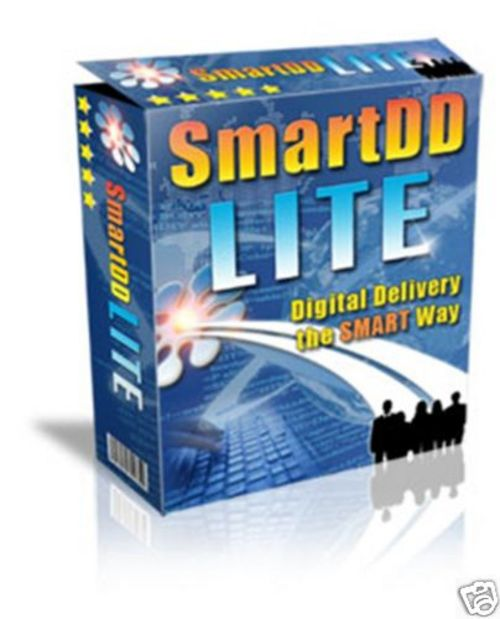 Product picture SmartDD Lite