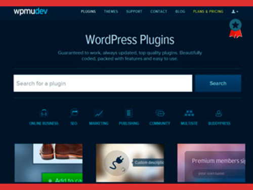 Product picture All WPMUdev Plugins Pack - 2014 Updated