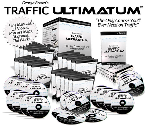Product picture Traffic Ultimatum